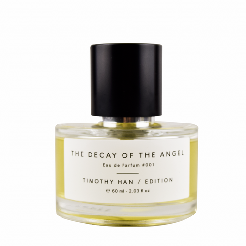 Timothy Han / Edition Perfumes - The Decay of an Angel (EdP) 60ml